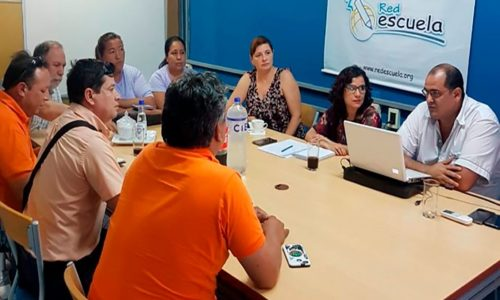 Minga Digital entra en acción en el Municipio de La Guardia